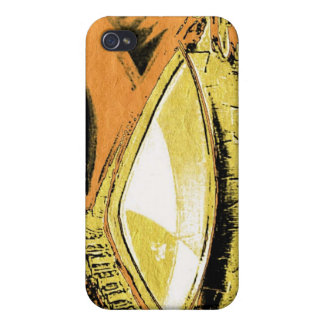 the seed of the sunflower iPhone 4 cases