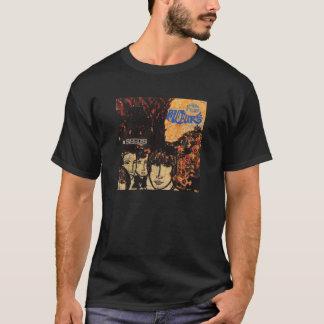 The Seeds Future Album T-shirt