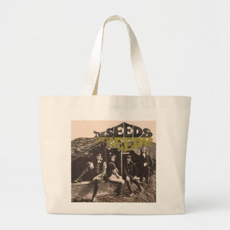 The Seeds Shopping Bag