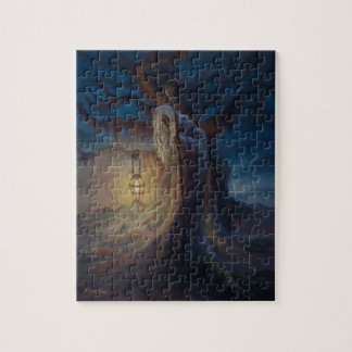 The Seeker Jigsaw Puzzle