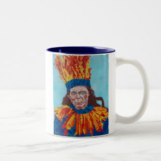 The Seer Mug