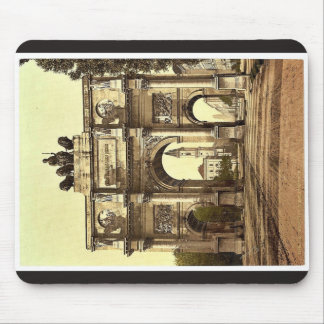 The Seigesthor (i.e. Siegestor) (Triumphal Arch), Mouse Pad