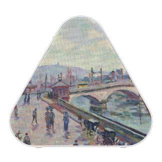 The Seine at Rouen Speaker
