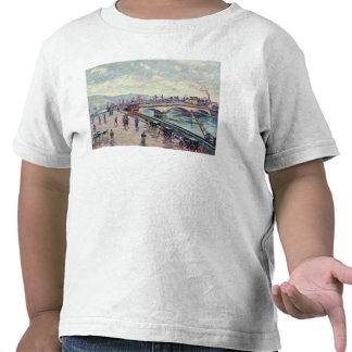 The Seine at Rouen Tshirt