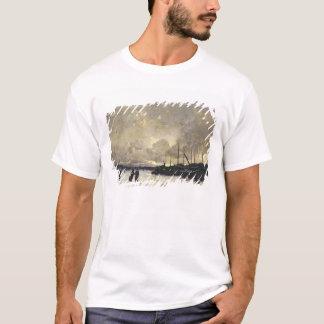 The Seine in December, 1879 T-Shirt