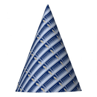 The Selkirk Grace Party Hat
