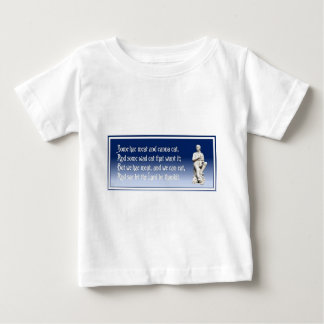 The Selkirk Grace T-shirt