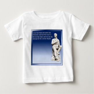 The Selkirk Grace Tshirt