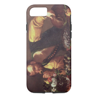 The Sense of Smell iPhone 8/7 Case