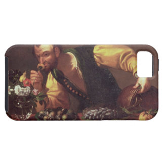 The Sense of Smell iPhone SE/5/5s Case
