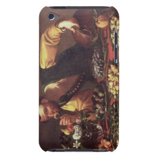 The Sense of Smell iPod Touch Case-Mate Case