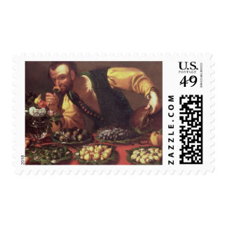 The Sense of Smell Postage