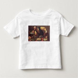 The Sense of Smell Toddler T-shirt