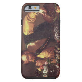 The Sense of Smell Tough iPhone 6 Case