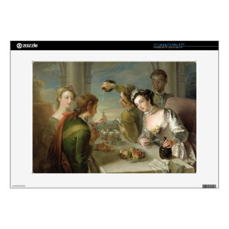 The Sense of Taste, c.1744-47 (oil on canvas) (see Decals For Laptops