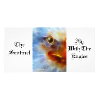 The Sentinel Card
