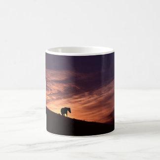 The Sentinel Coffee Mug