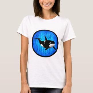 THE SERENE ORCA T-Shirt