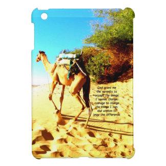 The Serenity Prayer iPad Mini Cases