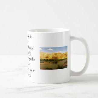 The Serenity Prayer Mug