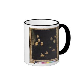 The Sermon Coffee Mugs