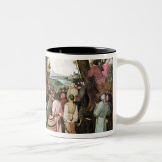 The Sermon of St. John the Baptist Coffee Mug
