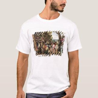 The Sermon of St. John the Baptist T-Shirt