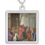 The Sermon of St. Paul at Ephesus, 1649 Custom Jewelry