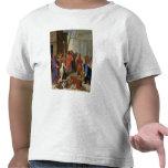 The Sermon of St. Paul at Ephesus, 1649 T Shirts