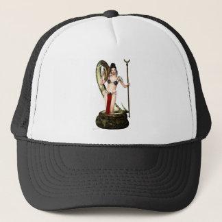The Serpent Queen Trucker Hat