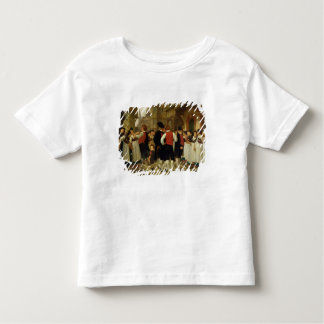 The Servants' Fair at Bouxwiller Toddler T-shirt