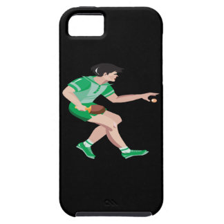 The Serve iPhone 5 Covers
