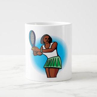 The Serve Large Coffee Mug