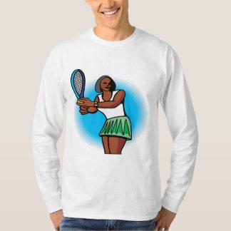 The Serve T-Shirt