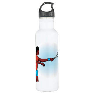 The Serve Water Bottle