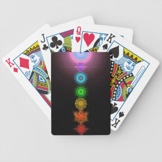 The Seven Chakras Card Deck