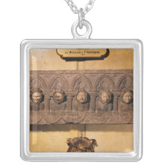 The Seven Deadly Sins Pendant