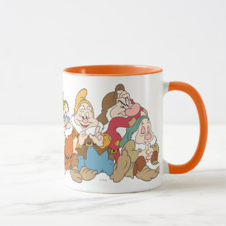 The Seven Dwarfs 2 Mug