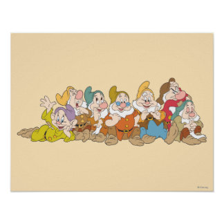 The Seven Dwarfs 2 Poster