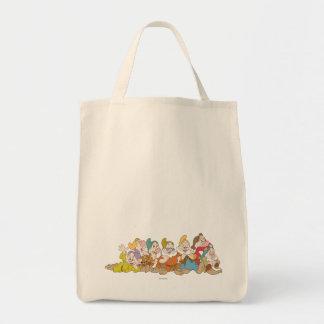 The Seven Dwarfs 2 Tote Bag