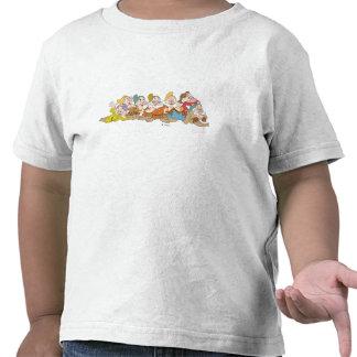The Seven Dwarfs 2 Tshirt
