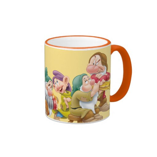 The Seven Dwarfs 3 Mug