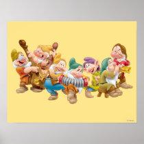 The Seven Dwarfs 3 Poster