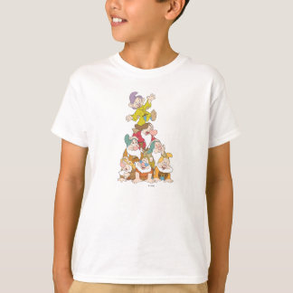 The Seven Dwarfs 5 T-Shirt