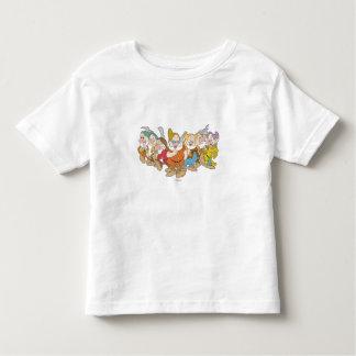 The Seven Dwarfs 6 T Shirt