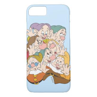 The Seven Dwarfs iPhone 8/7 Case