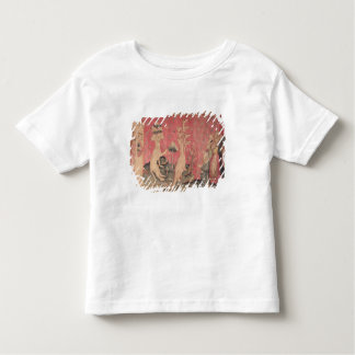 The seven-headed beast from the sea shirt