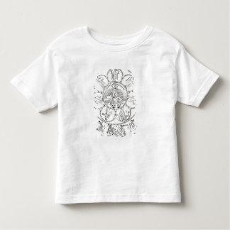 The Seven Liberal Arts Toddler T-shirt