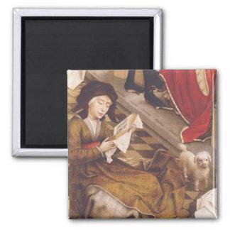 The Seven Sacraments Altarpiece 2 Magnet