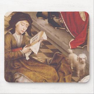 The Seven Sacraments Altarpiece 2 Mouse Pad